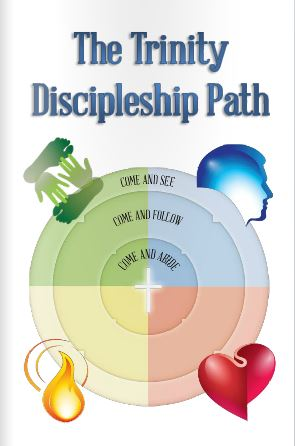 Trinity Disclipine Path cover
