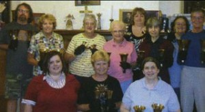 brick church ringers