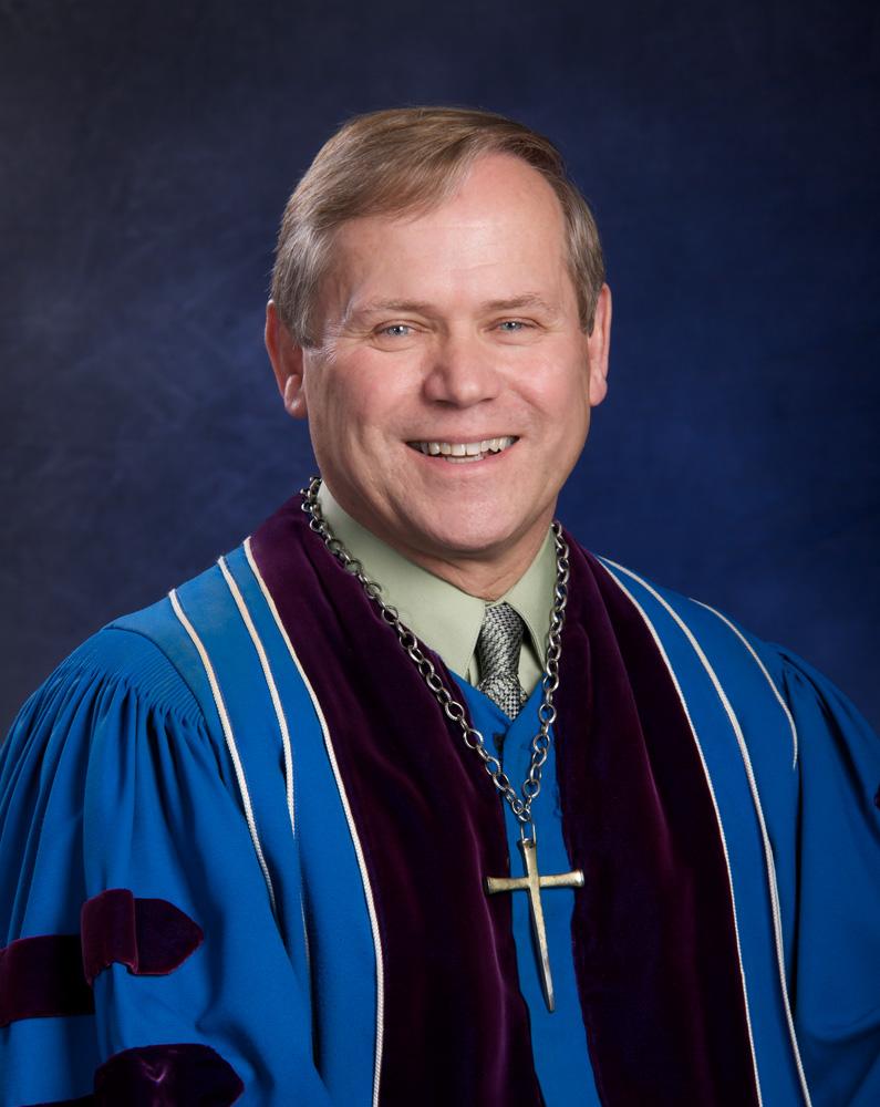 Frank Fowler, Senior Pastor