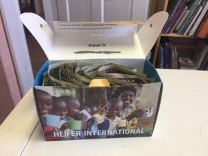 kid zone trinity donations celebrating good news