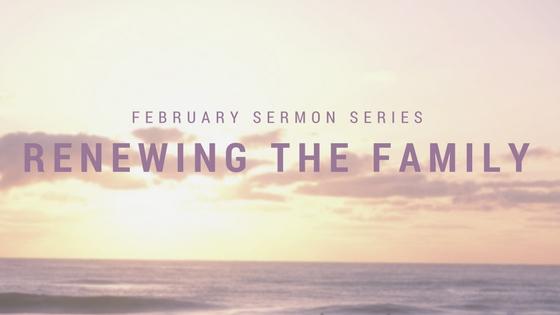 february sermon series at trinity church