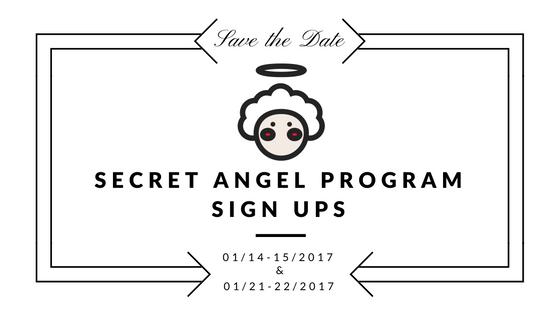 Secret Angels Program