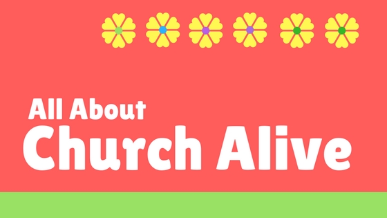 All About Church Alive