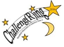 ChallengRing Logo